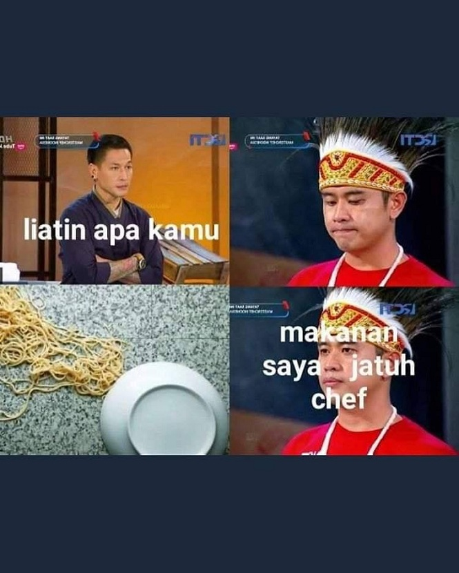 meme masterchef indonesia